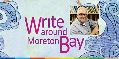 WAMB: Creating Fictional Characters - Bribie Island Library tickets