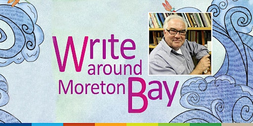 WAMB: Creating Fictional Characters - Bribie Island Library