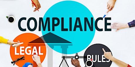 Workplace Update  2020 - Fair Work Compliance tickets