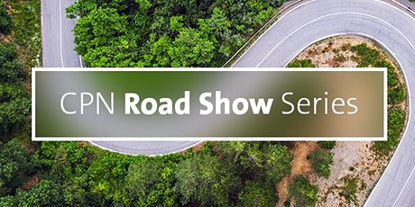 CPN Roadshow 2020: Super Update | Albury tickets