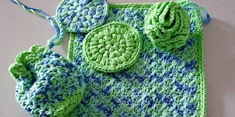 Crochet Workshop tickets