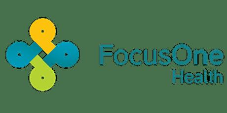 FocusOne Health & headspace Berri  Meet and Greet 2020 tickets