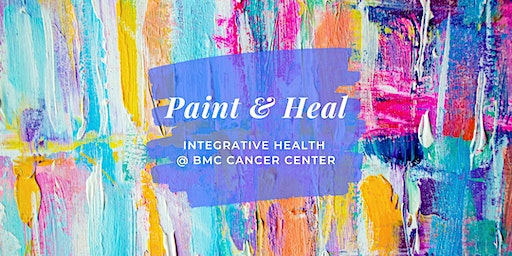 Intuitive Painting for Creative Expression & Healing