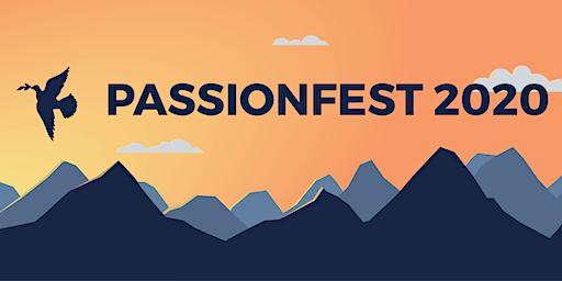 Passionfest Festival 2020