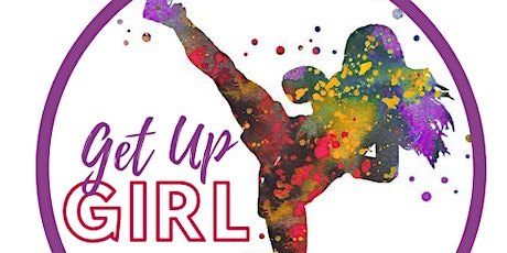 Get Up Girl Minis & Mums (5-8 years) - COFFS HARBOUR tickets