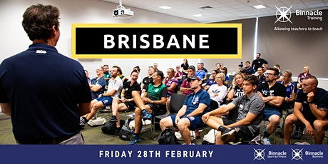 Brisbane Workshop 2020 tickets