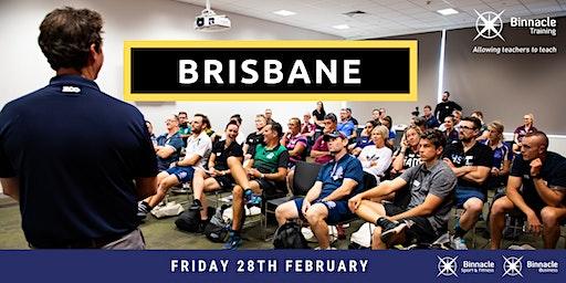 Brisbane Workshop 2020