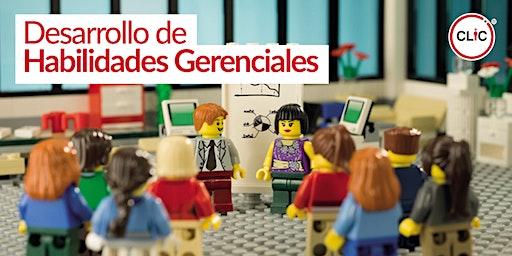 Workshop: Desarrollo de Habilidades Gerenciales
