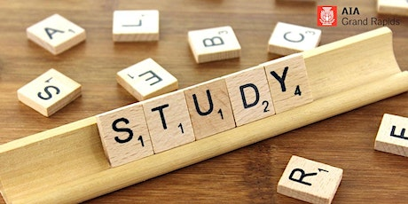 ARE Study Session tickets