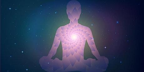 Breathwork, Meditation, & Plant Medicine - Guided Inner Journey tickets