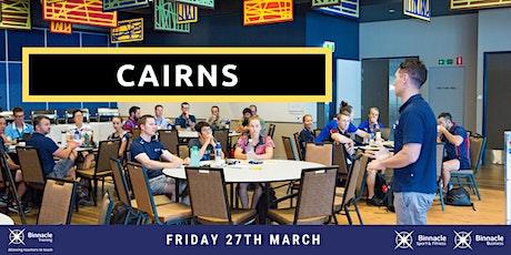 Cairns Workshop 2020 tickets