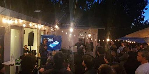 Startup House Demo Day/Ultrafund Capital/Backyard Capital