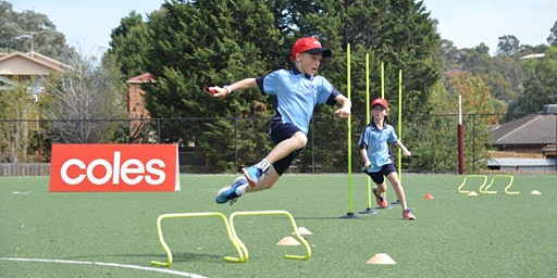 Sporting Schools Upskilling - IAAF Kids' Athletics, Active Aths, Run Fit
