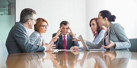 Managing Difficult Conversations in Workplace tickets