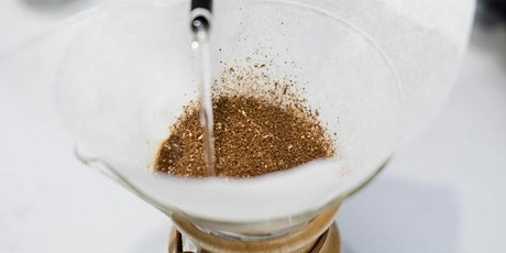 INTRODUCTORY COURSE: FILTER COFFEE AT HOME tickets