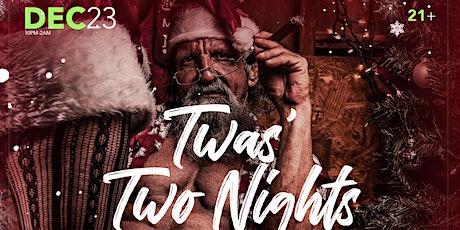 Bad Santa @ BOSCO tickets