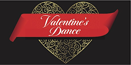 8th Annual Joanie's Closet Valentine's Dance - A Family Night Out! tickets
