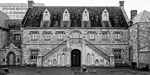 Free History Walking Tour - Random Adelaide Sites