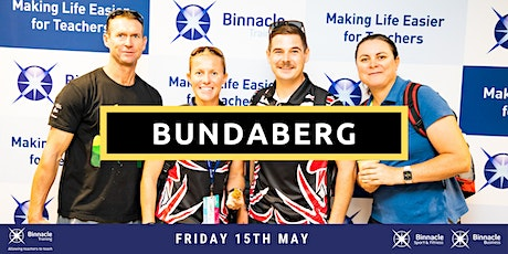 Bundaberg Workshop 2020 tickets