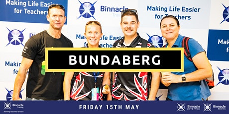 Bundaberg Workshop 2020 **POSTPONED TBC** tickets