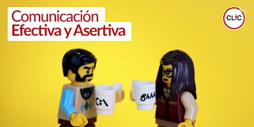Workshop: Comunicación Efectiva y Asertiva