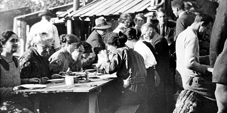 Frieda Moran – Food History: 'Good to Think With' tickets