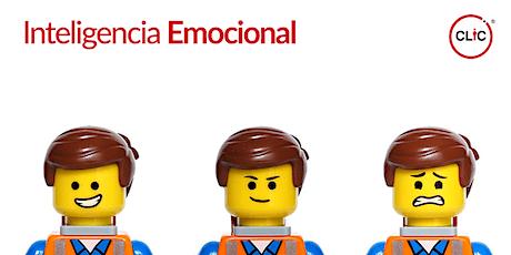Workshop: Inteligencia Emocional boletos
