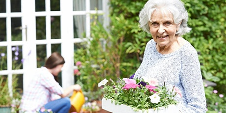Australia needs Aged Care workers, begin today! Study one day per week! tickets