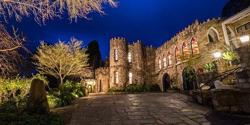 Experience The Manor - Tasting Dinner February 2020