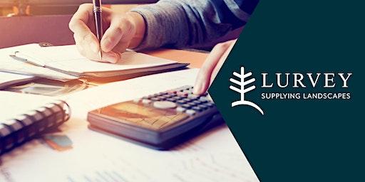 Mejores Prácticas para su Empresa de Instalacion (Best Practices for your Landscape Company) - Lurvey Volo