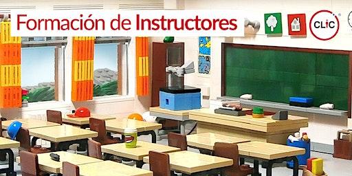 Workshop: Formación de Instructores