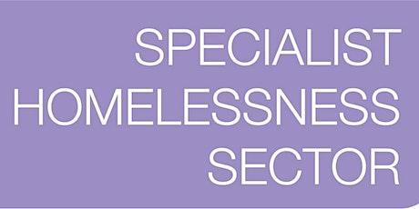 Advanced Specialist Homelessness Information Platform (SHIP) training (1 day) tickets