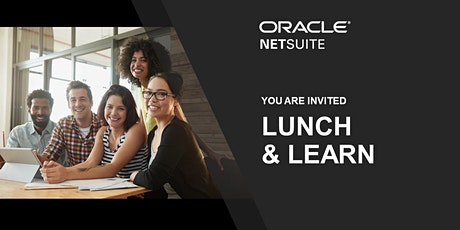 NetSuite Lunch & Learn Series tickets