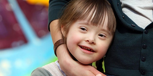 Empower those with disabilities to live full and happy lives, study today!