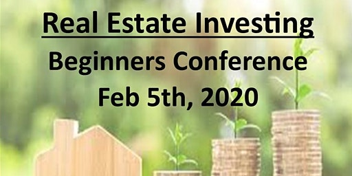 Real Estate Investing- Beginner Conference