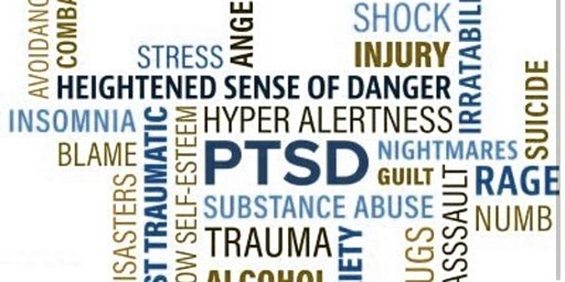 Learn how Cognitive Processing Therapy helps those with PTSD.
