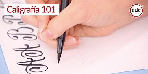 Workshop: Caligrafía 101
