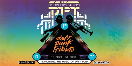 The Daft Punk Live Tribute + DJ Sara Simms  at Mod Club Theatre tickets