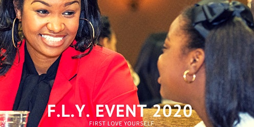 FLY Event 2020 (First Love Yourself)