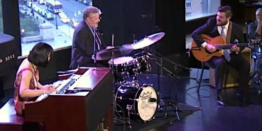 Akiko/Hamilton/Dechter - Organ Trio featuring Jeff Hamilton | SET 2