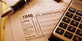 Tax Preparation & Bookkeeping Training: 1 Class=4 Sessions (Job Training)