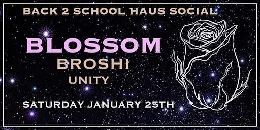 Back 2 School Haus Social