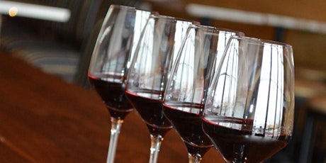 International Zinfandel Day tickets