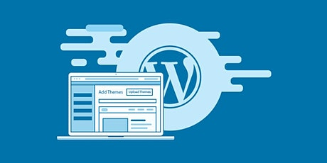 WordPress Web Design Training tickets