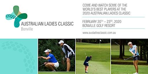 2020 Australian Ladies Classic Bonville