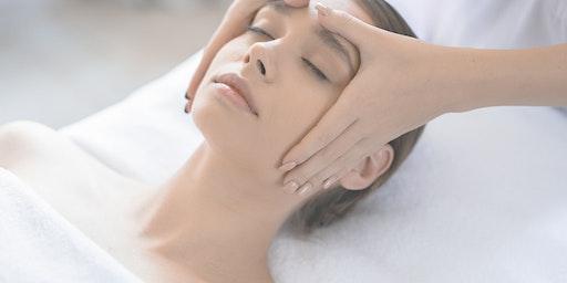 Intuitive Flow Facial Massage