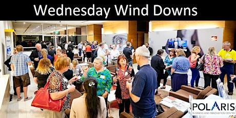 Polaris Wednesday Wind Down - 5 February 2020 tickets