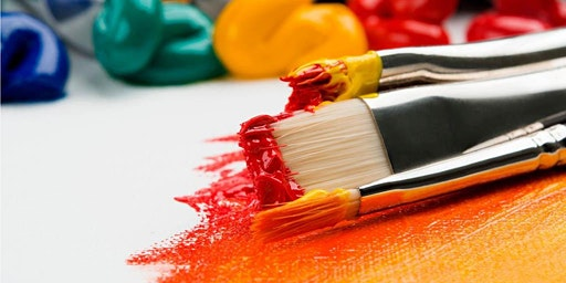 Art Workshops with Taly: Ages 12 - 25 yrs