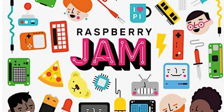 Perak Technology Academy: Raspberry Pi Jam tickets