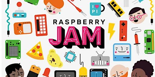 Perak Technology Academy: Raspberry Pi Jam